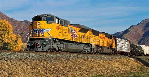 Union Pacific Railroad - Omaha Railroad Museum | The Museum
