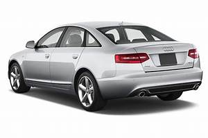2011 Audi A6 Reviews and Rating
