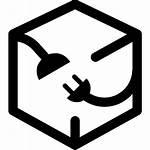 Api Icon Gateway Svg Clipart Project Deployment