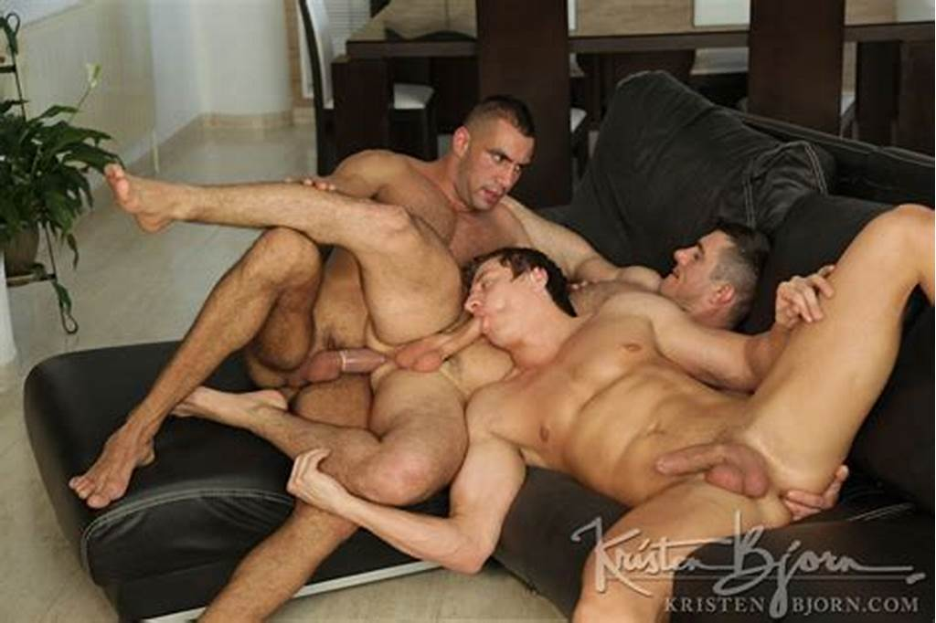 #Muscle #Cock #Orgy