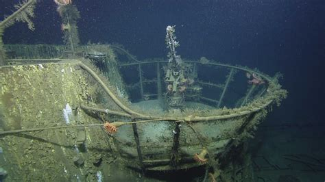German U Boats In Gulf Of Mexico Ww2 by 72 Years Later Snubbed Captain Credited With Downing