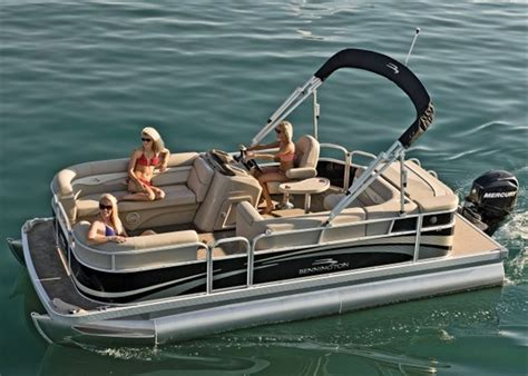 New Boats For Sale With Prices by Bennington Marine 20 Slx 2015 Used Boat For Sale In St