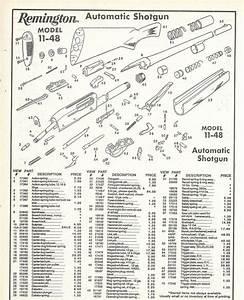 1995 Remington Model 11