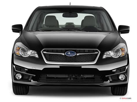 2016 Subaru Impreza Interior by 2016 Subaru Impreza Interior U S News World Report