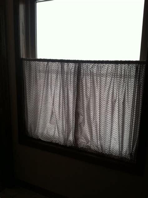 yli tuhat ideaa half window curtains pinterestiss 228