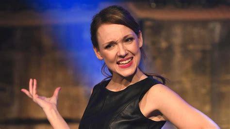 caroline kebekus köln quot deutscher comedypreis quot das sind die nominierten tv
