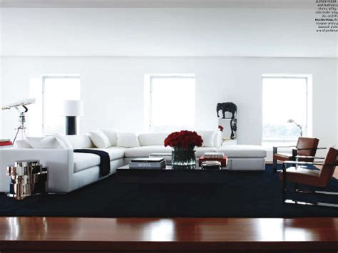 HD wallpapers salas decoradas com tapetes listrados