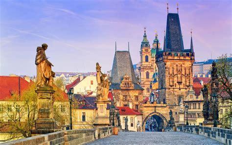 Prague Itineraries