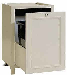 Abfallschrank 52cm landlord livingde for Abfallschrank küche