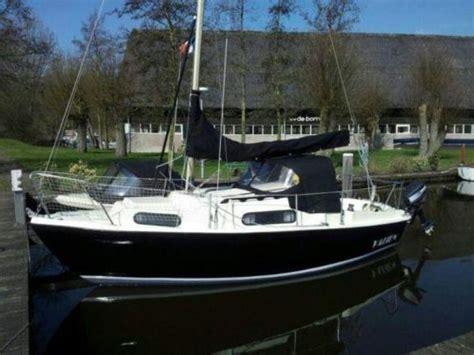 Kajuitzeilboot Te Koop Opknapper by Zeilboten Watersport Advertenties In Flevoland