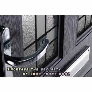 Increase the security of your Front Door Security | Locks ...