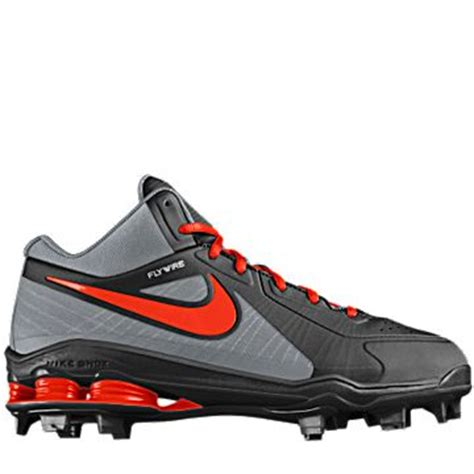 baseball cleats images  pinterest baseball cleats black leather  armors