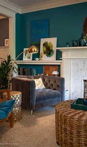 Tropical Living Room Décor and Design Ideas | Tropical ...