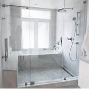 The Best Walk In Shower And Bath Combinations Shower Window Bathroom Shower Designs And Bathroom Window Privacy