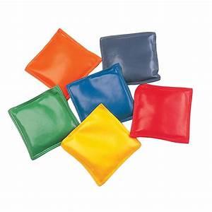 Bean, Bags, 4in, Bean, Bag, 12, Set
