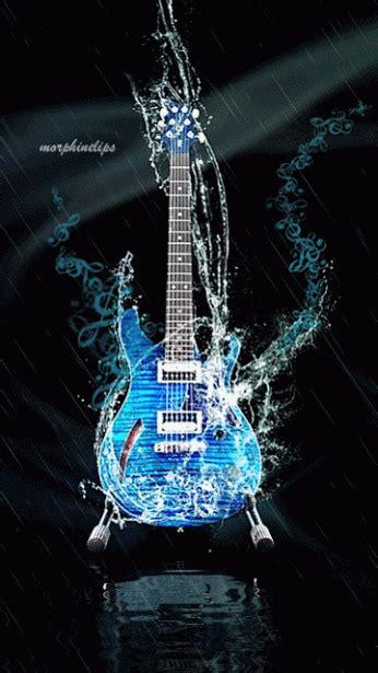musicalfantasygif drawings notas musica musica