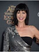CATHERINE BELL at Alic...