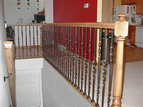 lowes banisters and railings decorating best way to make your stairs safety with lowes