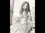 obrázky kreslené tužkou!! - YouTube