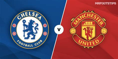 Man United Face Chelsea, Liverpool Battle Arsenal In ...
