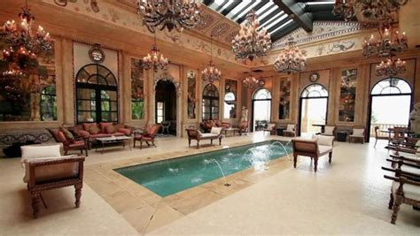 french inspired pool room video hgtv