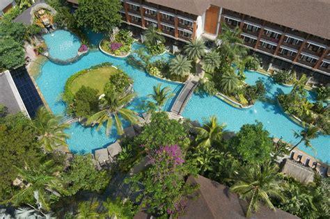 10 Reasons To Stay At Padma Resort Legian