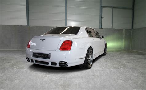 Bentley Flying Spur Hd Picture by 2008 Mansory Bentley Flying Spur Speed Hd Pictures