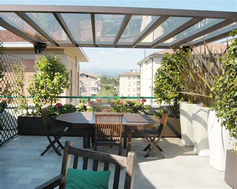 allestire un terrazzo giardino sul terrazzo e balcone a verona ora sono una realt 224