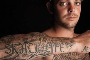 Inked Exclusive: Ryan Sheckler on Tattoos, Skate Life, and ...