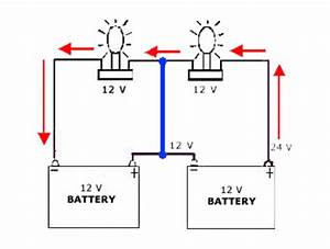 wiring 2 6 volt batteries to make 12 wiring get free With wiring london furthermore 24 volt dual battery wiring diagram