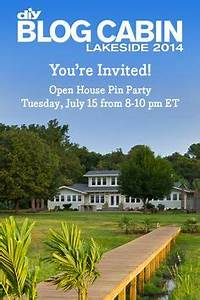 Save the date! You're invited to a virtual open house ...