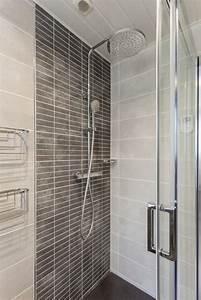 leroy merlin salle de bain douche italienne maison With carrelage adhesif salle de bain avec creche noel led