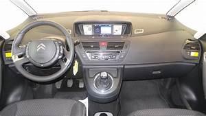 Citroen C4 Picasso 1 6 Hdi 110ch Fap Confort Occasion à Montélimar (drome,ardèche) ORA7