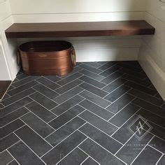 herringbone tile floor kitchen black slate herringbone tile floor search yours 4178