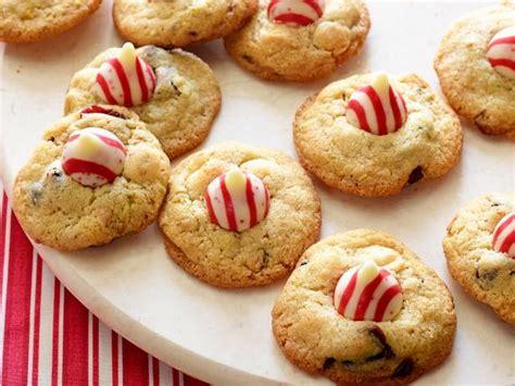 macadamia almond christmas cookies recipe nancy fuller