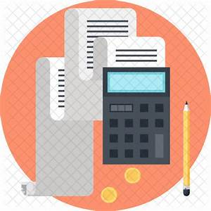 Accounting Reporting Icon – free icons