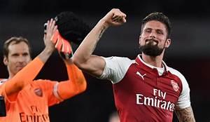 Premier League Stoke City FC Arsenal Termine