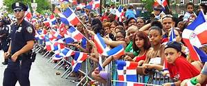 Bronx Dominicans Celebrate Their Heritage | The Bronx Journal