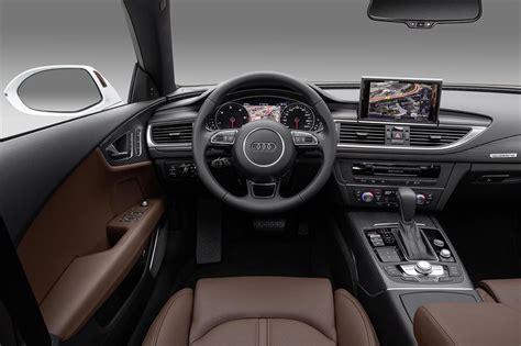Audi A7 2.0t Elite (252hp) (2018