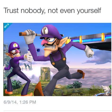 Waluigi Memes - luigi meme tumblr