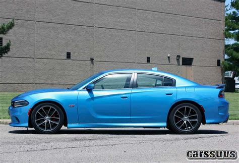 20182019 Dodge Charger R  T Scat Pack  New Cars Price