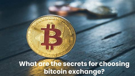 Buyucoin is also an indian trading platform with a minimum withdrawal. What are the secrets for choosing bitcoin exchange?