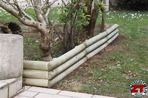 Bordure De Jardin : tuto installer des bordures de jardin ~ Melissatoandfro.com Idées de Décoration