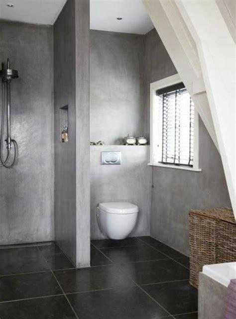 trendy bathroom colors gray wall tiles modern bathroom