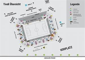 Aachen Alter Tivoli : sitzplan stadionplan f r den tivoli in aachen sitzplan ~ Markanthonyermac.com Haus und Dekorationen