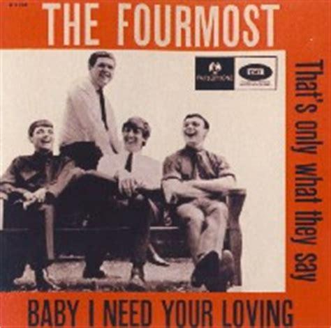 fourmost