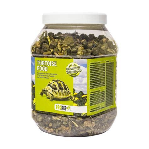 cuisine pro pro rep tortoise food 1kg jar