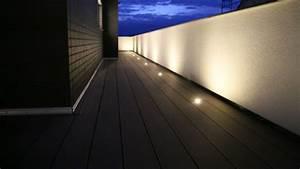 Dachterrasse Fliesen Aufbau : die wpc terrasse alles wissenswerte zum bankirai ersatz planeo ~ Indierocktalk.com Haus und Dekorationen