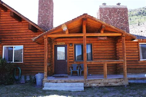june lake cabins rental cabins at fish lake utah columbine 5 person deluxe