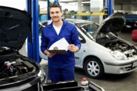 Auto Mechanic Salary by Delaware Car Mechanic Requirements Free Ase Tests